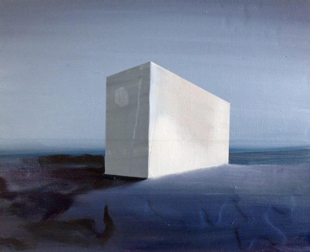 Anna Fiegen Malerei